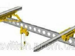 Краны мостовые однобалочные подвесные (кран-балки подвесные)