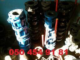 Краны шаровые Ду100/80 под газ, воду, пар. 11с41п 11с67п