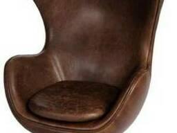 Кресло классической Егг яйцеобразной формы Киев Кресло