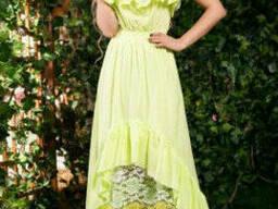 Красивое, оригинальное женское платье , доставка по Украине