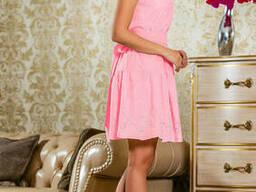 Красивое платье сарафан 42-48, доставка по Украине