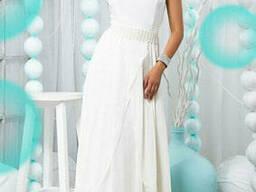 Красивое вечернее женское платье (42-46), доставка по. ..