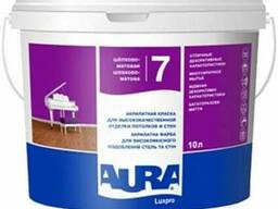 Краска Aura Luxpro 7 10л