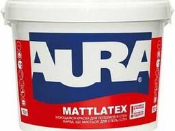 Краска Aura Mattlatex 10л