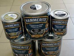 Краска для металла Prosto na Rdze Primo Na Rez Hammerite