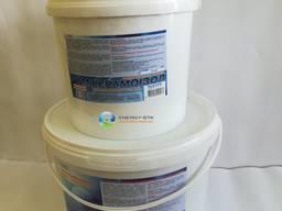 Теплоизоляционная краска Керамоизол, ведро 10л