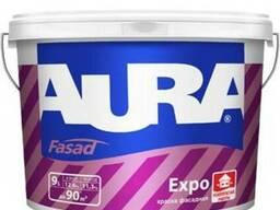 Краска фасадная Aura Fasad Expo 15л