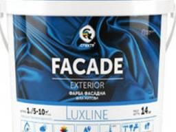 "Краска фасадная LuxLine С-24 ""Спектр"" 14, 0 кг"