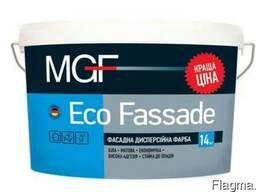 Краска фасадная в/э MGF Eco Fassade М-690 10л