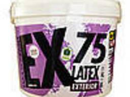 Краска латексная фасадная Вilife EX75 (7кг) Latex Exterior