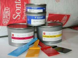 Краска офсетная триадная SiColor Innovation