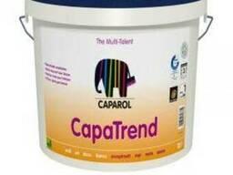Краска в/д Caparol интерьерная B1 Capatrend 12, 5 л