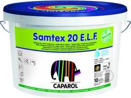 Фарба Краска в/д Caparol интерьерная B1 Samtex20 10 л