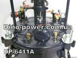 Красконагнетательный бак Dino Power Dp-6411A (с автом. меш) - фото 3