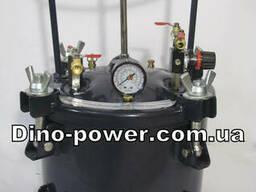 Красконагнетательный бак Dino Power Dp-6411H на 10 литров.