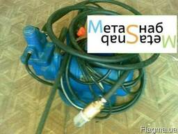 Краскопульт электрический для побелки