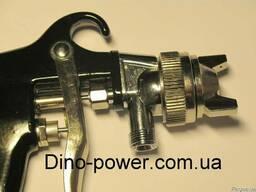 Краскопульт для красконагнетательных баков DP-pq-2u - фото 2