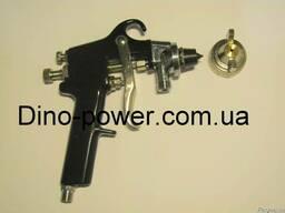 Краскопульт для красконагнетательных баков DP-pq-2u - фото 5