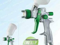 Краскопульт L-897 (1.3) LVLP Auarita