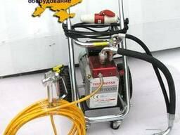 Краскораспылитель безвоздушного распыления Вагнер, Tecnover - фото 1