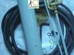 Краскораспылитель СО-20В меловых, известковых составов