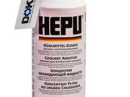 Красный антифриз Hepu P999-G12 1,5L (концентрат)