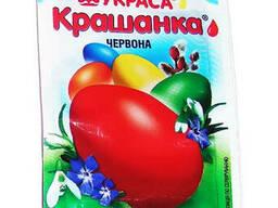 Красный краситель для пасхальных яиц (5г)
