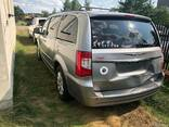 Крайслер/Chrysler Town & Country from USA, 3.6 Full - фото 4