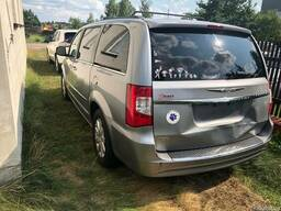 Крайслер/Chrysler Town & Country from USA, 3.6 Full - photo 4