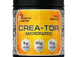 Креатин Powerful Progress Crea-Tor Micronized 300 грамм