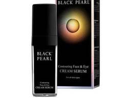 Крем-сыворотка для лица и газ Для всех типов кожи Sea of Spa Black Pearl Age Control. ..