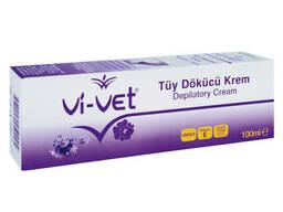 Крем Unice Vi-Vet для депіляції, 100 мл