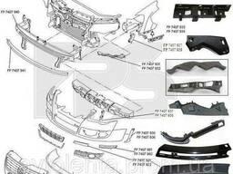 Крепеж крыла передний VW Passat B6 05-10 левый (FPS)