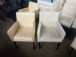 Продам бежевые кресла для кафе, ресторана