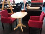 Кресла для кафе, бара, ресторана, диваны от производителя - фото 6