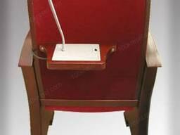 Кресла для залов заседаний