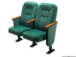 Кресла для зрительных залов, театров, кинотеатров и залов
