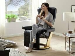 Кресла Relax для отдыха, которые подойдут как для уютного до