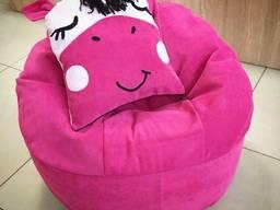 Кресло бескаркасное от магазина подарков Domovitto