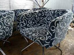Кресло бу для кафе, бара, ресторан, дома. Распродажа.