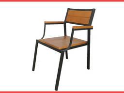 "Кресло для кафе Микс-Лайн ""Бристоль"" ТИК"