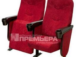 """Кресло для кинотеатра """"Парламент -Кино"""" на заказ"""