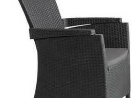 Кресло для сада и террасы Vermont