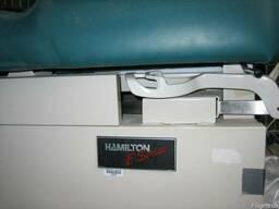 Кресло гинекологическое Hamilton МЕ (США) медицинская кушетк - фото 2