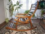 Кресло-качалка - фото 2