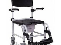 Кресло-каталка для душа и туалета WAVE