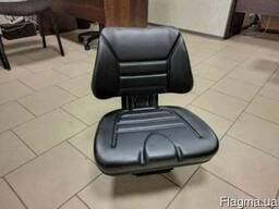 Кресло МТЗ, ЮМЗ, Т-16, Т-25, Т-40, Т-150 (Турция) сидіння кр