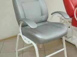 Кресло педикюрное КП-1 эконом вариант