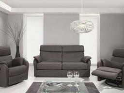 Кресло реклайнер meble-pyka относится к разряду мягкой мебе