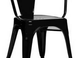 Кресло Толикс (Tolix MC-005A) металлическое купить Украина